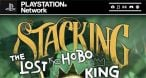 Image Stacking : The Lost Hobo King