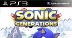 Image Sonic Generations
