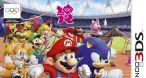 Image Mario & Sonic aux Jeux Olympiques de Londres 2012