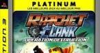 Image Ratchet & Clank : Opération Destruction