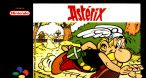 Asterix SNES Jaquette 001