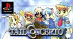 Image Tail Concerto