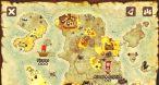 Les territoires se débloquent petit à petit, chacun proposant diverses batailles.
