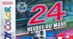 Image 24 H du Mans