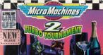 Image Micro Machines 2 Turbo Tournament