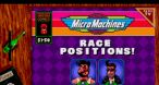 Image Micro Machines Turbo Tournament 96