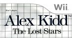 Image Alex Kidd : The Lost Stars