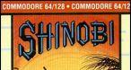 Image Shinobi Classic