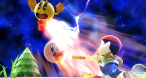 Visuellement, Super Smash Bros. Wii U fout une claque !