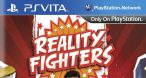 Image Reality Fighters