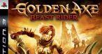 Image Golden Axe : Beast Rider