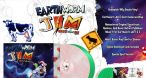 Image Earthworm Jim