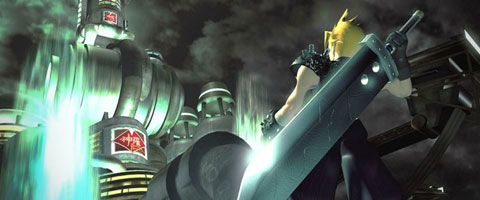 Square : pas de remake de FFVII avant qu'on ne l'ait surpass�