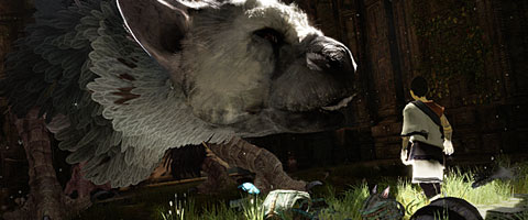 The Last Guardian : le plein d'infos