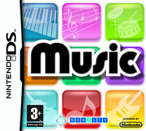 Music DS