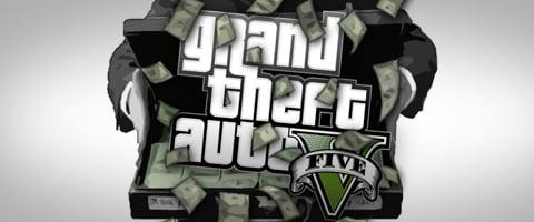 comment devenir riche gta 5 online 2014