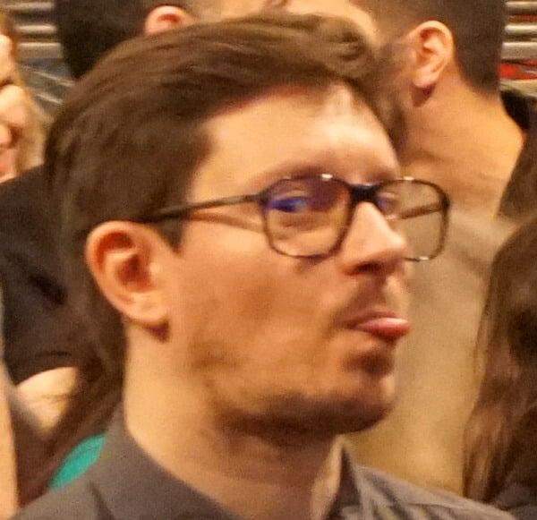 Gianni Molinaro