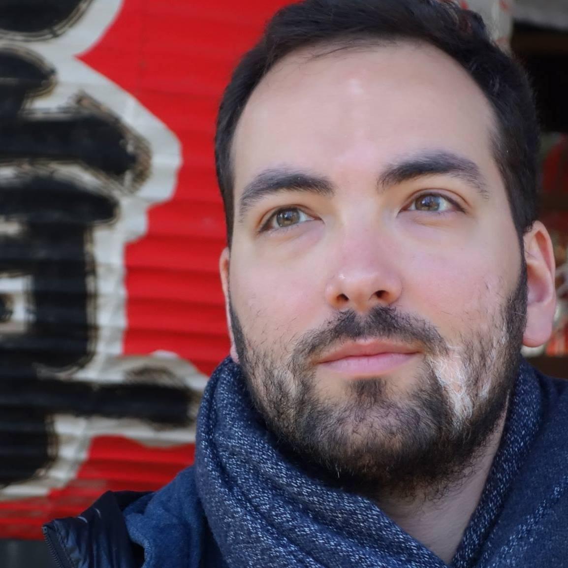 Julien Inverno