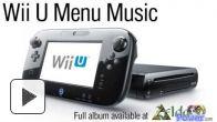 vidéo : Wii U : écoutez la musique des menus