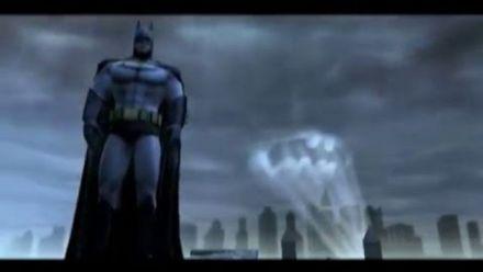 vidéo : Batman Arkham Asylum sur Wii