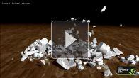 vidéo : Nvidia GTX 680 - Fracture demo