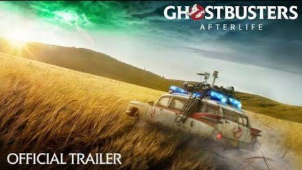 vidéo : Ghostbusters Afterlife : premier trailer