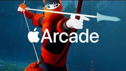 vidéo : Apple Arcade Preview