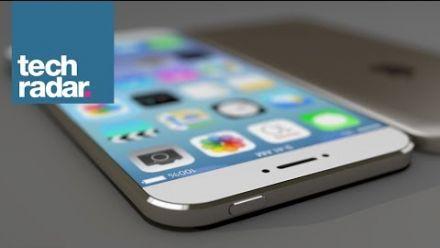 vid�o : iPhone 6 - Concept vidéo