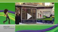 vidéo : Kinect : le lancement à Times Square