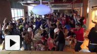 vidéo : Ubisoft Toronto : Harlem Shake