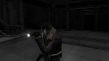 vidéo : MADMAN RE4