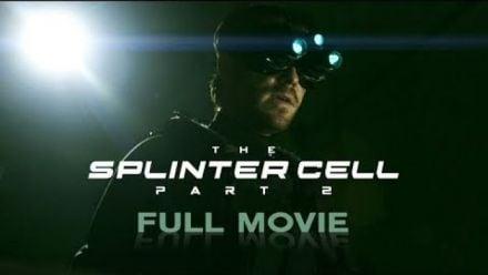 vidéo : The Splinter Cell Part 2