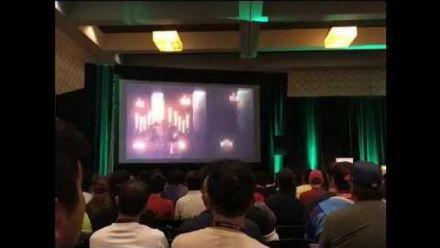 vidéo : Castlevania Netflix : Lisa arrive au château screener
