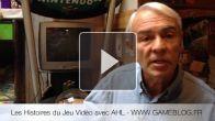 vidéo : AHL vous parle des Histoires du Jeu Vidéo