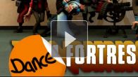 vidéo : James Benson Dance Fortress 2