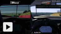vid�o : comparaison 2 : Gran Turismo 6 vs Project CARS