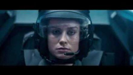 vidéo : Captain Marvel : Première bande-annonce VOST