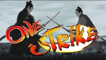 vidéo : One Strike : 11 minutes de gameplay
