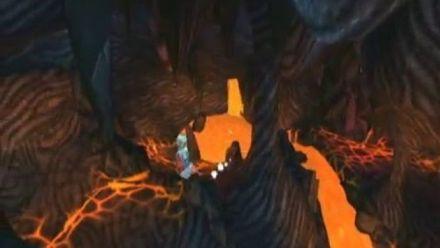 vidéo : Dig Dug sur Wii