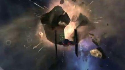 vidéo : X-Wing vs. Tie Fighter II sur Wii