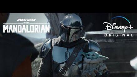 vid�o : The Mandalorian, saison 2 - Spot TV (VOST)