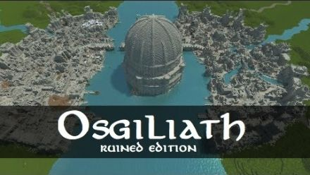 vidéo : Osgiliath - Ruins of Gondor