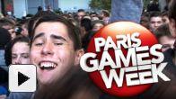 vidéo : PGW 2013 : Ouverture Salon