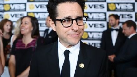 vid�o : JJ Abrams Sabre Laser Star Wars 7 Collider interview