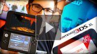 vidéo : 3DS XL, notre déballage en vidéo