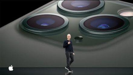 vidéo : Apple Event 10 septembre 2019 : l'intégralité