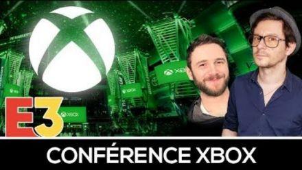 vidéo : E3 2019 : Revivez la conférence XBOX avec Joniwan et Plume (REPLAY)
