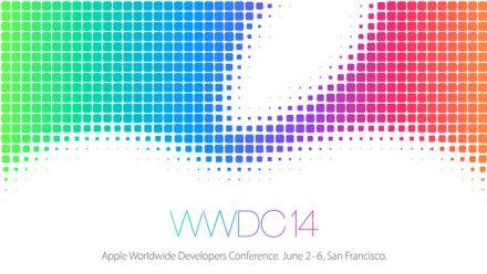 vidéo : WWDC14 LIVE