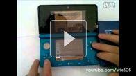 vidéo : 3DS Piratée 1