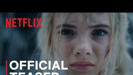 vidéo : The Witcher: Season 2 Teaser Trailer   Netflix